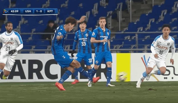 Mislav Oršić dvostruki asistent u pobjedi Ulsana nad japanskim prvakom (VIDEO)
