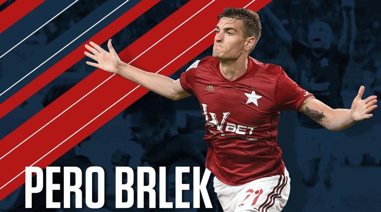 Petar Brlek se vratio u Wislu