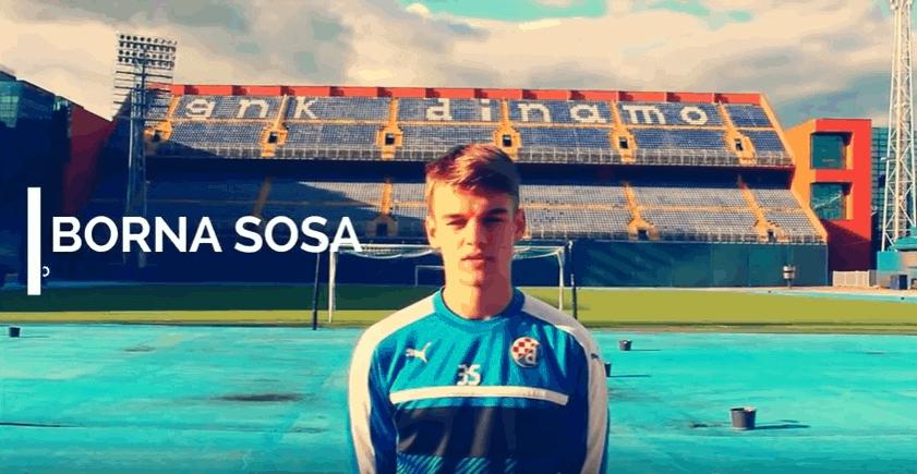Sosa ponovno produžio ugovor s Dinamom, Vasilj više nije član Plavih
