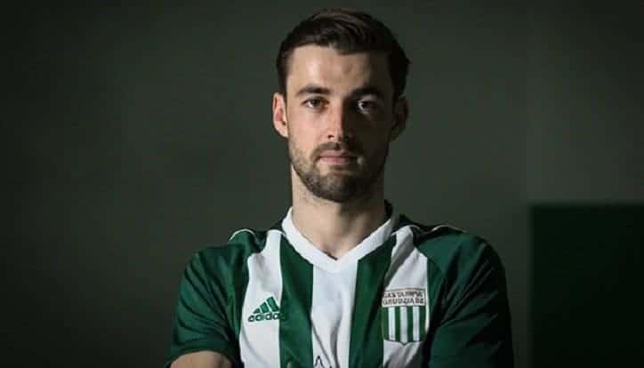 Ante Vukušić potpisao za poljskog drugoligaša
