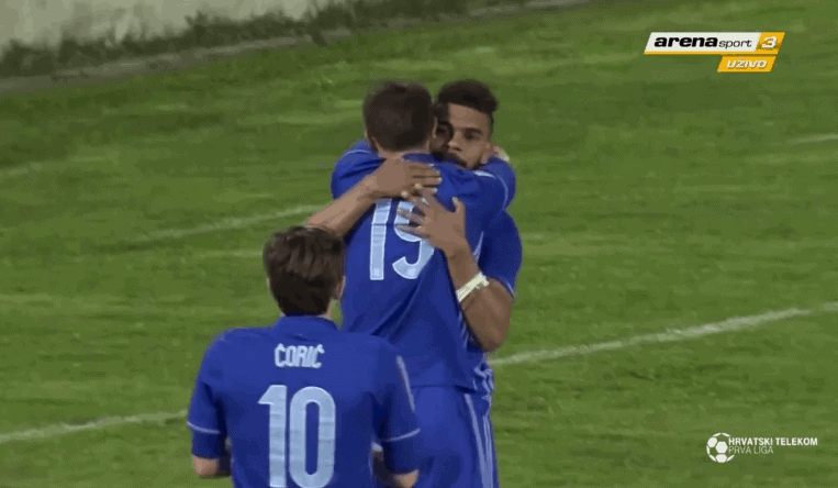 Visoka pobjeda Dinama na Aldo Drosini (VIDEO)