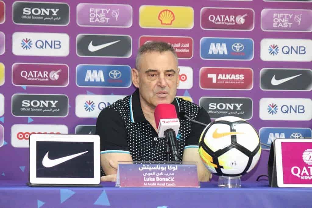 Luka Bonačić se nakon sedam godina vratio u hrvatski nogomet