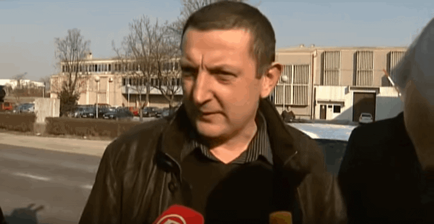 Željko Širić i godinu dana nakon pravomoćne presude i dalje na slobodi