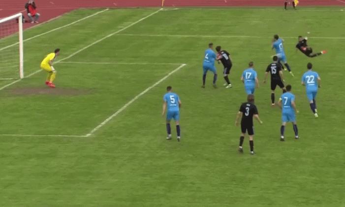 Dva pogotka Soudanija za dvadesetu prvenstvenu pobjedu Dinama u ovoj sezoni (VIDEO)