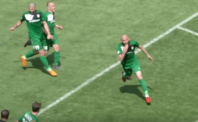 Puljić, Tadić i Butić strijelci, Modrić i Perišić asistenti (VIDEO)