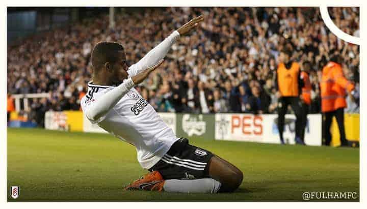 Fulhamovo čudo od djeteta