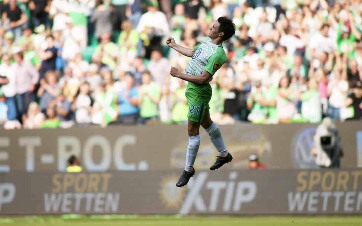 Brekalo fantastično pogodio protiv Mainza VIDEO