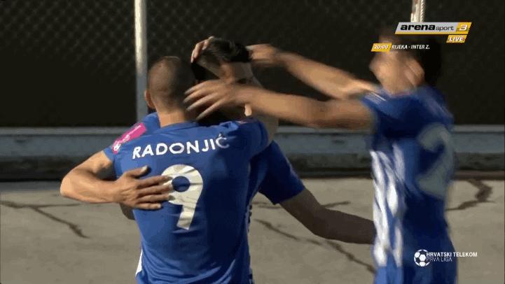 Lokomotivi se svidjelo pobijediti Dinamo… (VIDEO)