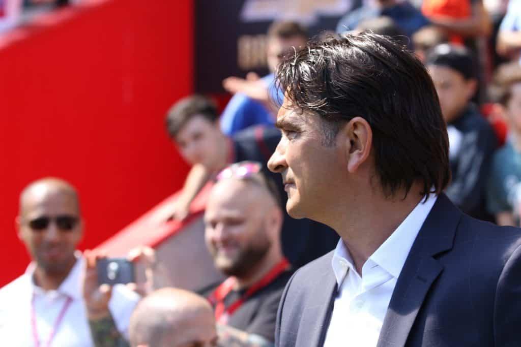 Dalić objavio popis igrača za Wales i Tunis