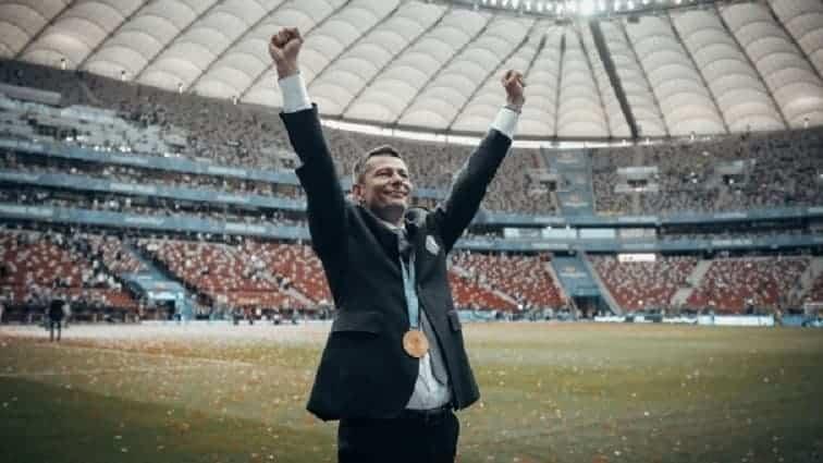 Dean Klafurić ostaje na klupi Legije, pomoćnik mu postaje Ivan Prelec