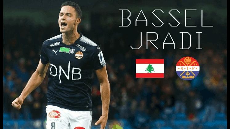 Bassel Jradi uskoro novi igrač Hajduka?