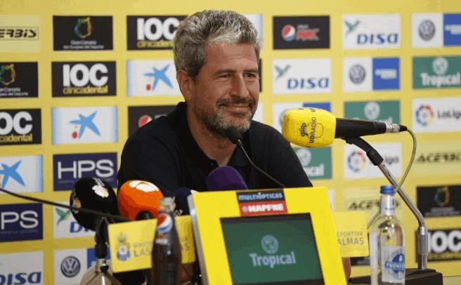 Donedavni trener Las Palmasa preuzima klupu Istre?