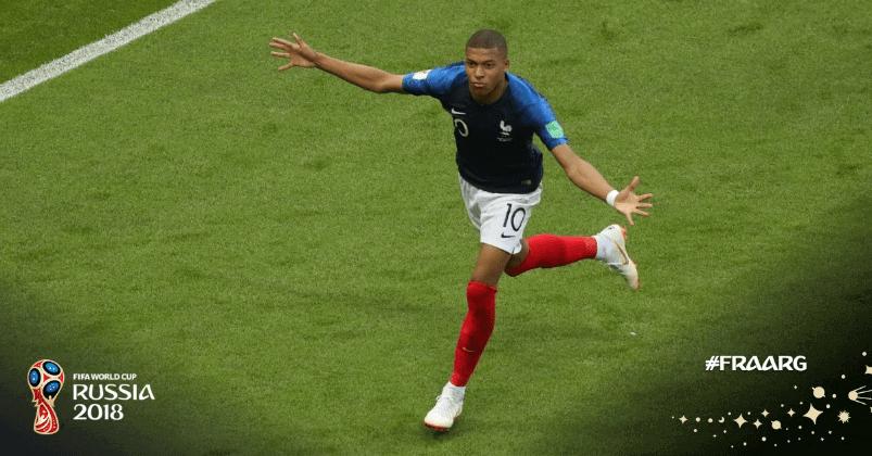 Francuska odličnim izdanjem Mbappéa svladala Argentinu u 'golijadi' osmine finala (VIDEO)