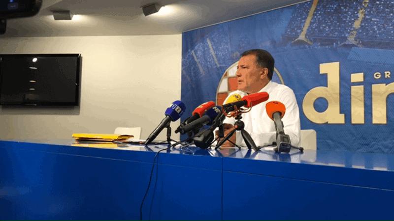 Bjegunac Zdravko Mamić uskoro i na Interpolovoj tjeralici