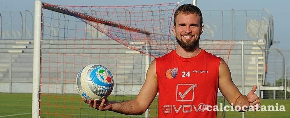 Brodić potpisao s Catanijom trogodišnji ugovor