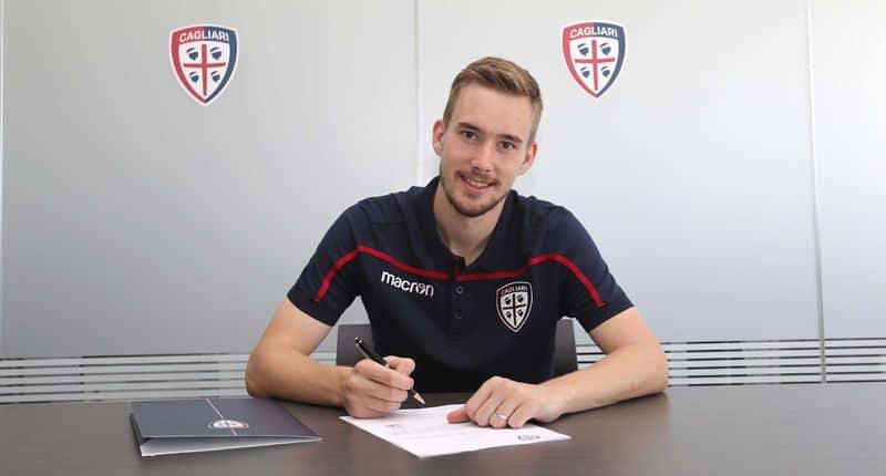 Filip Bradarić karijeru nastavlja u Cagliariju
