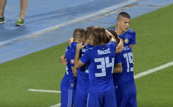Dinamo uvjerljivo slavio protiv Istre i upisao prvu prvenstvenu pobjedu u sezoni (VIDEO)
