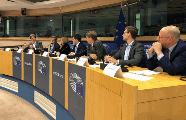 Panel rasprava dionika u Europskom parlamentu: Put ka ravnopravnijem nogometnom natjecanju