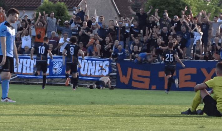 Varteks pogotkom Kukeca u 90. minuti upisao treću ligašku pobjedu u nizu (VIDEO)