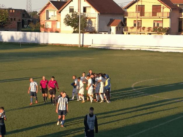 Zadar i Slaven Belupo pridružili se Interu i Osijeku u osmini finala Hrvatskog kupa