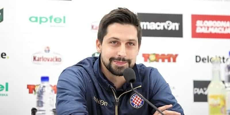 Marko Lozo zamijenio Ivana Matića na klupi Rudeša