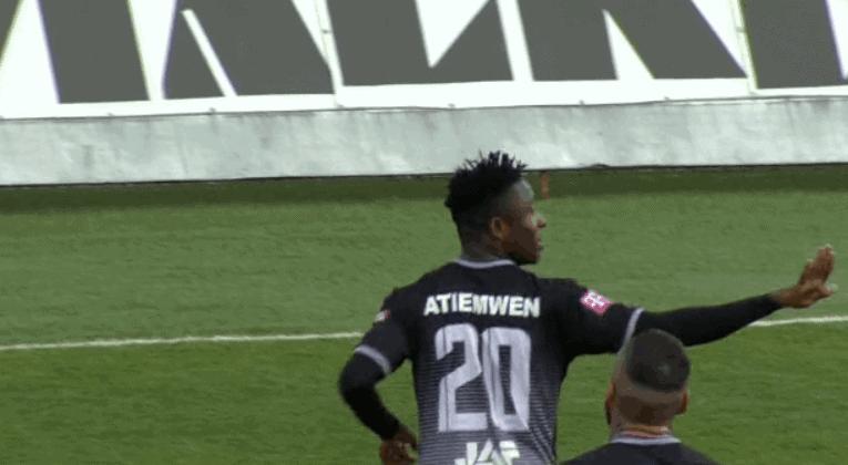 Gorica preokretom slavila protiv Intera u Zaprešiću, prekrasan pogodak Atiemwena (VIDEO)