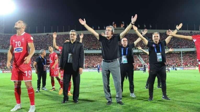Ivankovićev Persepolis slavio protiv Al Sadda u prvoj utakmici polufinala Lige prvaka (VIDEO)