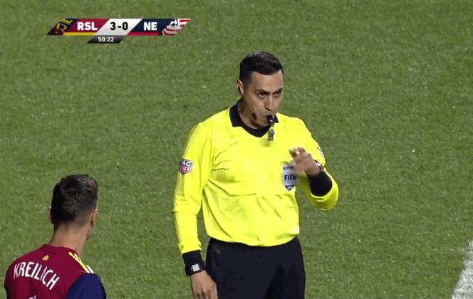 Kreilach postigao dvanaesti pogodak u MLS-u (VIDEO)