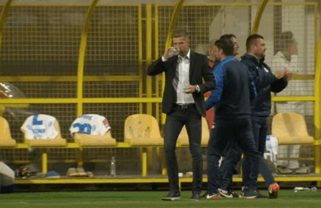 Dva pogotka Čolaka za slavlje Rijeke s igračem manje u Zaprešiću (VIDEO)