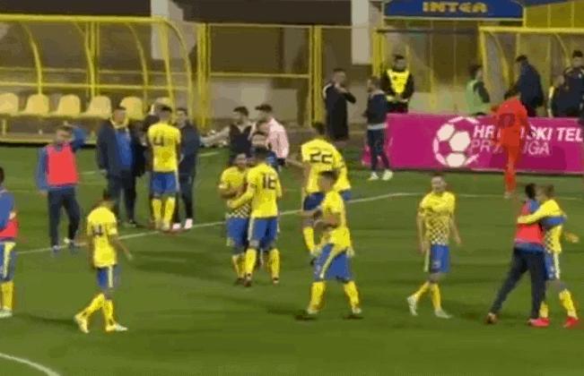 Inter uz dva pogotka Mamuta svladao Lokomotivu, Kastrati ponovno strijelac (VIDEO)