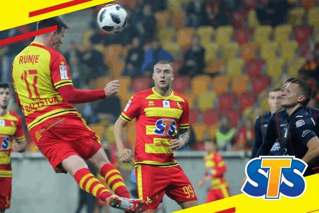 Ovosezonski prvijenac Runje za pobjedu Jagiellonije i trenutno prvo mjesto Ekstraklase (VIDEO)