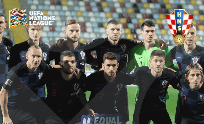 Hrvatska i Engleska odigrale susret bez pogodaka na Rujevici (VIDEO)