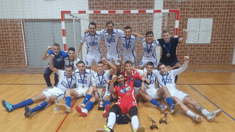 MNK Uspinjača – Gimka u subotu igra prvu povijesnu utakmicu u 1. HMNL