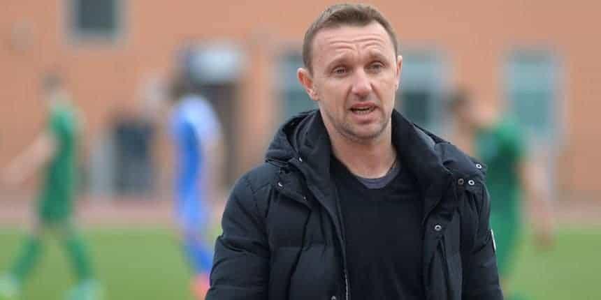 Problemi u Varaždinu, Mumlek potjerao Brezovca iz kluba?