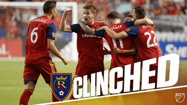 MLS: Ludim raspletom 'Dana odluke' Kreilachov Real Salt Lake osigurao 'playoff' (VIDEO)