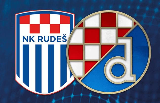 Dinamo svladao Rudeš (VIDEO)