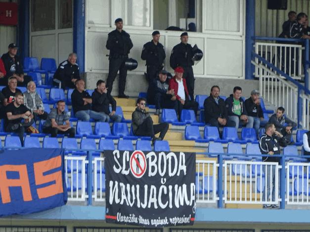 Varteksu bod s gostovanja kod Omladinca, Karić ponovno strijelac (VIDEO)