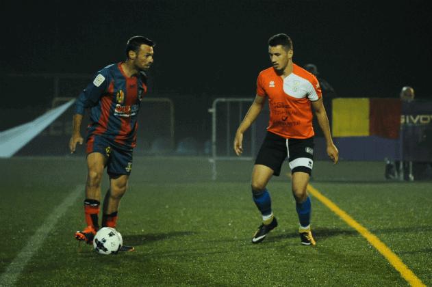Socca Liga prvaka: Hrvatski predstavnici u Poreču ostvarili polovičan učinak