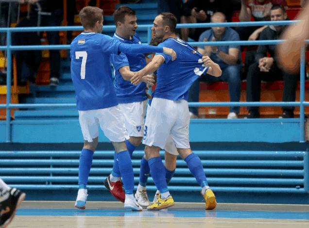 Dinamo ostao neporažen u Splitu, Novo Vrijeme uspješno u Osijeku
