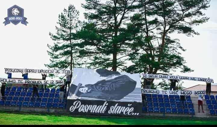"""U """"moru"""" problema Livnjaci organizirali proslavu povodom koje ugošćuju Hajduk"""