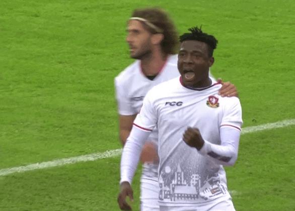 Hajduk s igračem više odigrao neriješeno protiv Gorice (VIDEO)