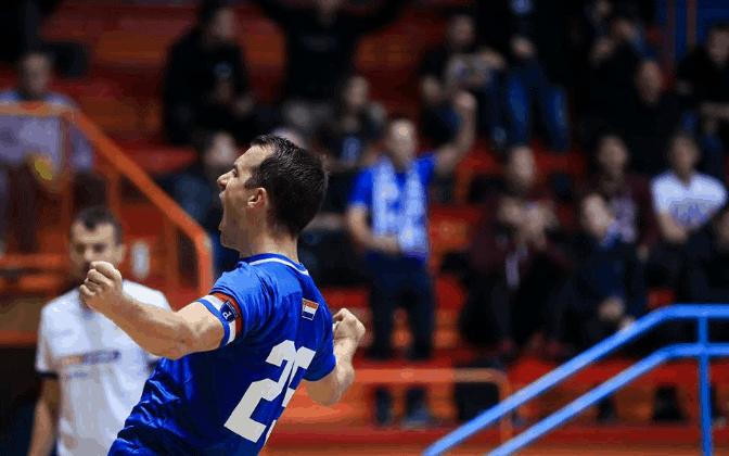 Dinamo preokretom protiv Sqaurea upisao prvu gostujuću pobjedu u sezoni