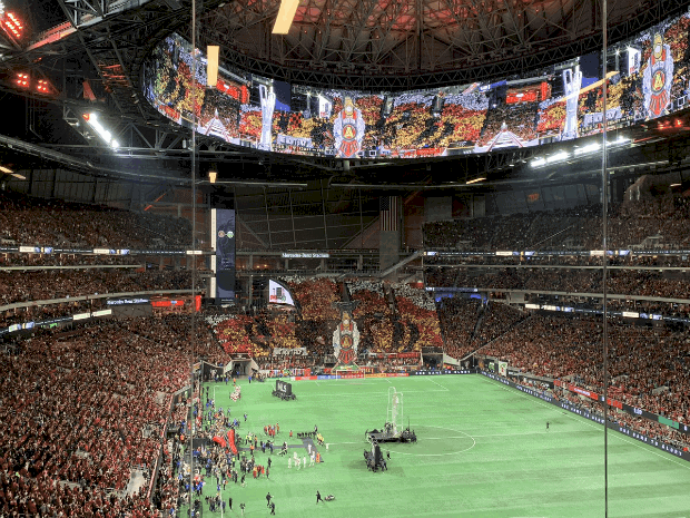 Atlanta slavljem nad Timbersima stigla do prve titule osvajača MLS kupa (VIDEO)