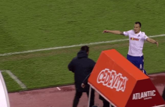 Hajduk preokretom svladao Istru na Poljudu (VIDEO)