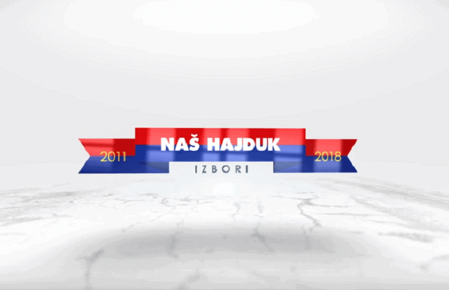 Večeras poznata imena novih članova Nadzornog odbora HNK Hajduk Split
