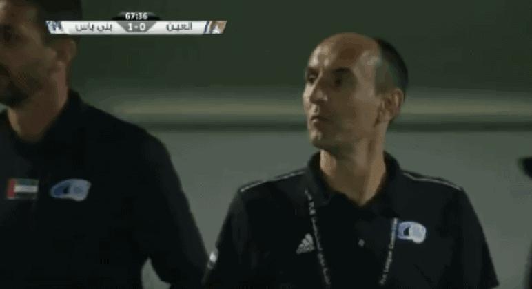Jurčić s Baniyasom izbacio Mamićev Al Ain u četvrtfinalu emiratskog Liga kupa (VIDEO)