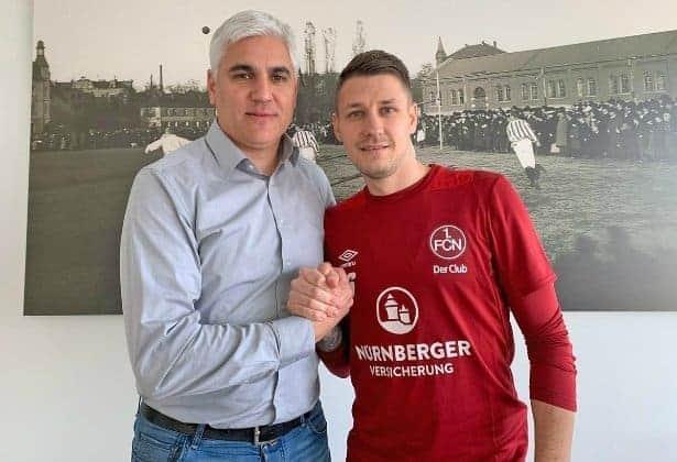 Iličević potpisao za 1. FC Nürnberg