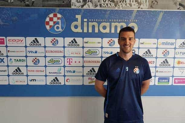Persepolis i Dinamo dogovorili transfer Marija Budimira