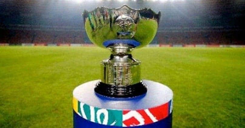 Azijski kup – izvanturnirske igre