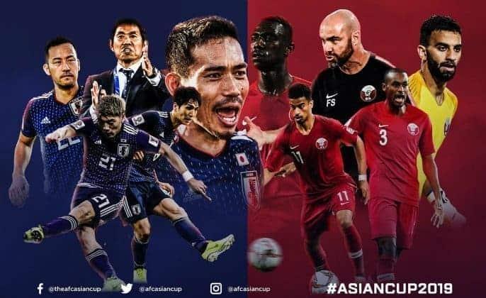Azijski kup: U iščekivanju finala
